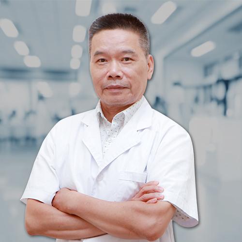 Bác sĩ CKI Lê Văn Minh