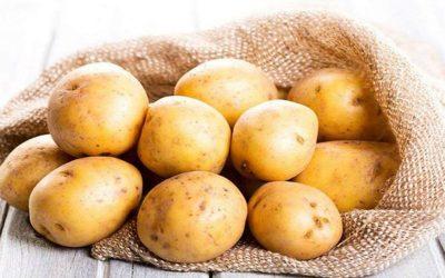 Chữa sùi mào gà bằng khoai tây có thực sự đạt hiệu quả?