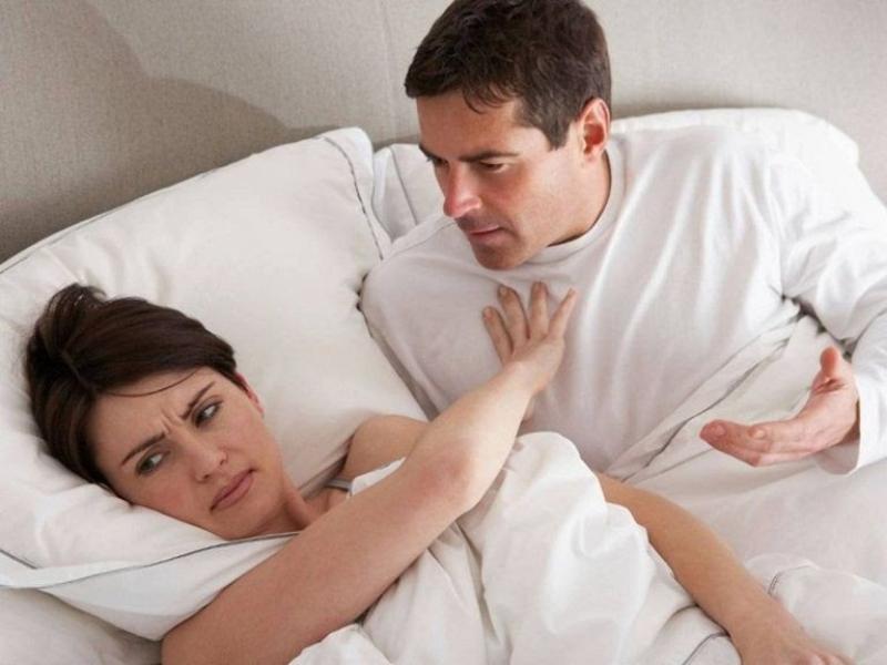 Kiêng quan hệ tình dục khi sử dụng thuốc đặt âm đạo