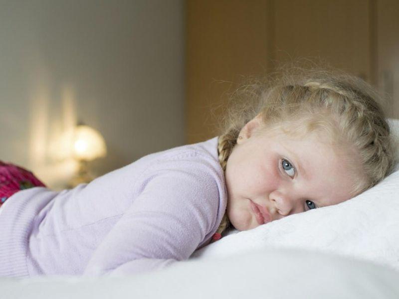 Tình trạng viêm âm đạo ở trẻ nhỏ có rất nhiều nguyên nhân