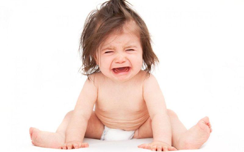 Phụ huynh cần quan tâm hơn trong cách vệ sinh cá nhân cho trẻ nhỏ