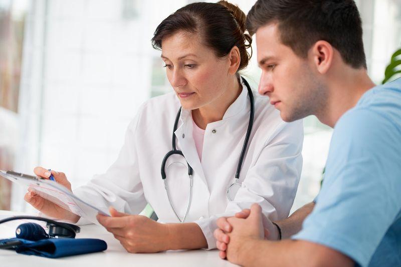 Nên tuân thủ phác đồ điều trị của bác sĩ khi đang trong thời gian chữa trị