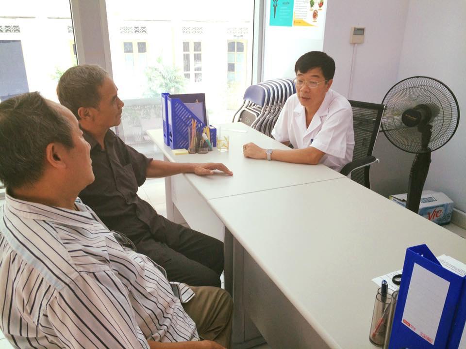 Chi phí khám và điều trị tại bệnh viện Giao thông vận tải
