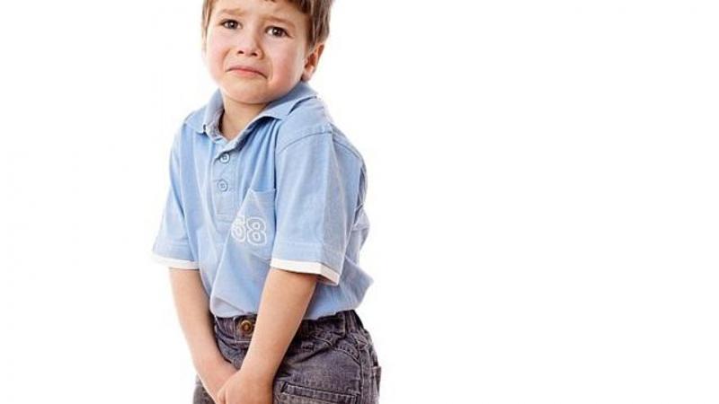 Nong bao quy đầu cho trẻ phải theo chỉ định của bác sĩ