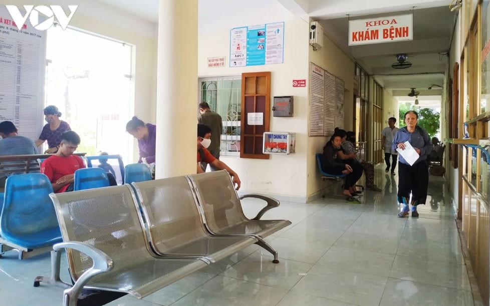 Quy trình khám và điều trị bệnh tại bệnh viện Giao thông vận tải