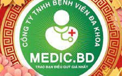 Thông tin bệnh viện đa khoa Medic Bình Dương