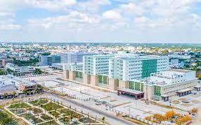Thông tin mới nhất về Bệnh viện đa khoa Kiên Giang
