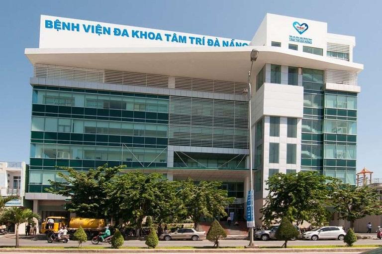 Bệnh viện Tâm Trí Đà Nẵng có tốt không?
