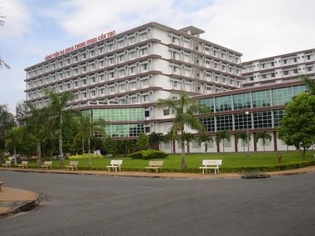Bệnh viện Trung ương Cần Thơ có tốt không?