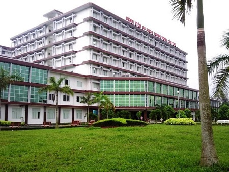 Danh sách bác sĩ bệnh viện Đa khoa thành phố Cần Thơ