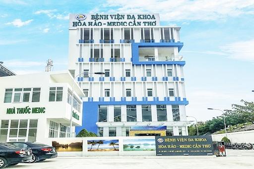 Giới thiệu chung về bệnh viện Hòa Hảo Cần Thơ