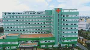 Quy trình khám chữa tại bệnh viện Hoàn mỹ Thủ Đức