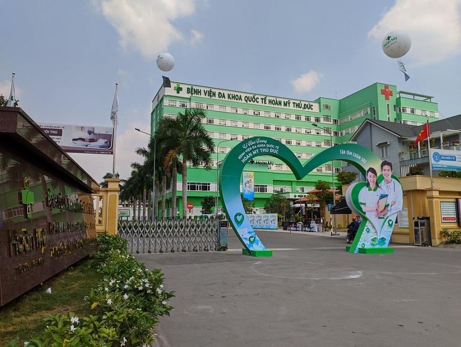 Hướng dẫn thăm khám tại Bệnh viện hoàn mỹ Thủ Đức hiệu quả