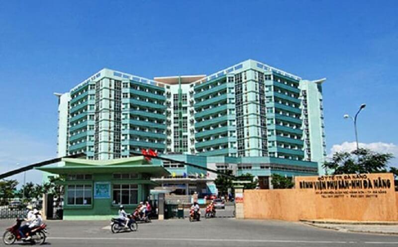 Bệnh viện chịu sự chỉ đạo, quản lý của Sở y tế TP. Đà Nẵng