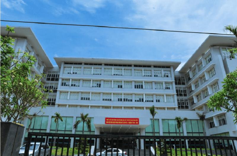 bệnh viện quốc tế huế