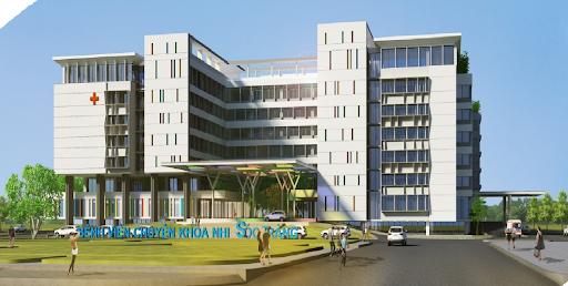 Bảng giá dịch vụ tại bệnh viện sản nhi Sóc Trăng