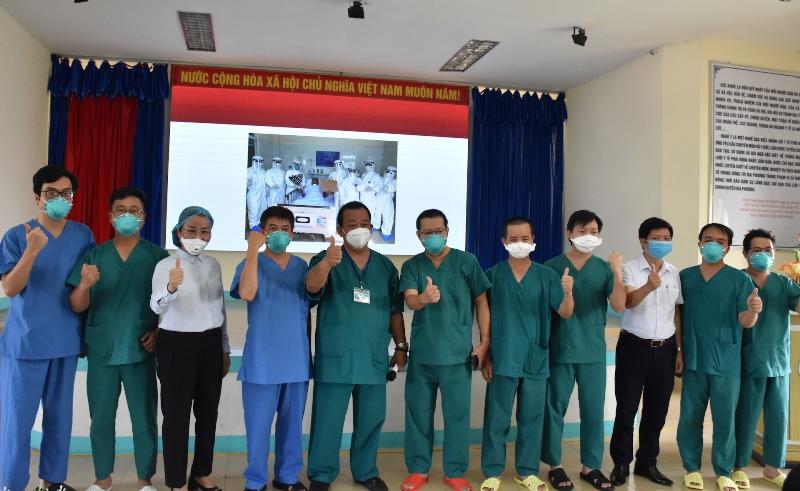 Quy trình khám chữa bệnh tại bệnh viện Tâm thần Đà Nẵng