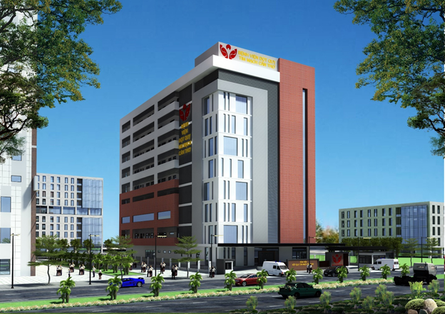 Bệnh viện tim mạch thành phố Cần Thơ có tốt không?