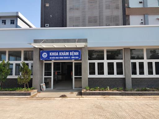 Quy trình khám bệnh tại bệnh viện đa khoa Tây Ninh