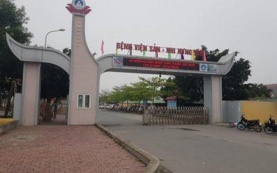 Bệnh viện Sản nhi Hưng Yên có thật sự chất lượng?