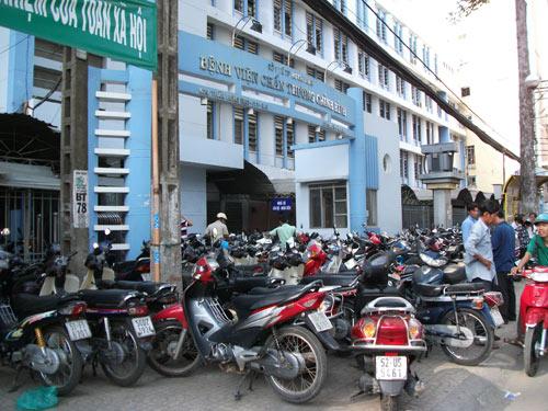 Bệnh viện Chấn thương Chỉnh hình tp. Hồ Chí Minh có tốt không