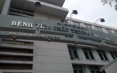 Bệnh viện Sùng Chính – Chấn thương Chỉnh hình tp. Hồ Chí Minh có tốt không?