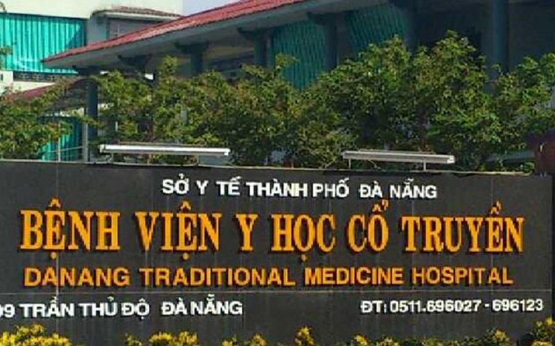 Bệnh viện chuyên khoa hạng II với quy mô 120 giường bệnh điều trị nội trú