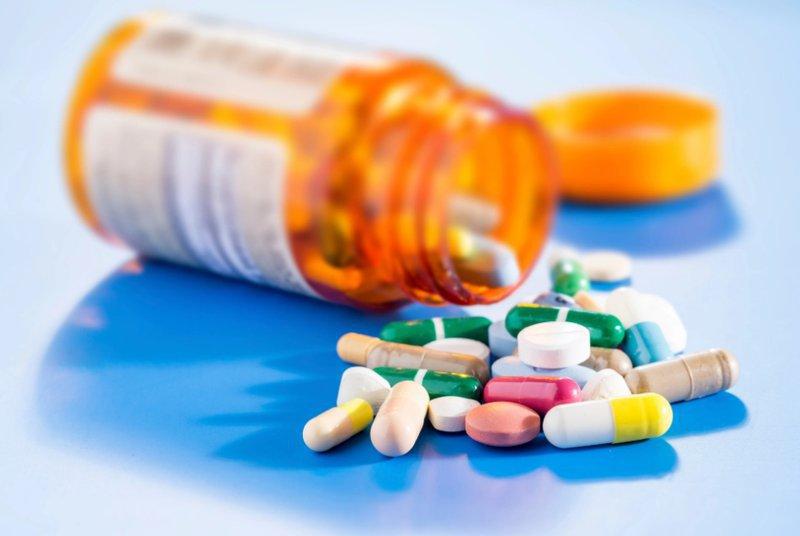 Thuốc kháng sinh đặc trị (Hình ảnh minh họa)