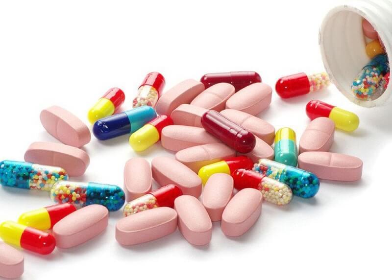 Thuốc điều trị viêm niệu đạo mãn tính từ tây y