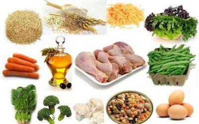 Ăn gì để tăng chiều cao nhanh nhất? +10 thực phẩm giúp phát triển chiều cao