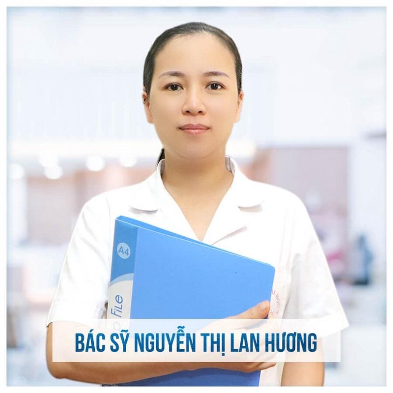 Bác sĩ phụ khoa giỏi ở Hà Nội