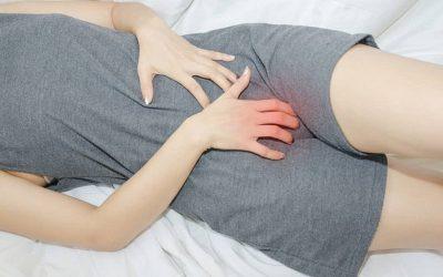 Đau rát bên ngoài vùng kín: Nguyên nhân và cách điều trị hiệu quả nhất