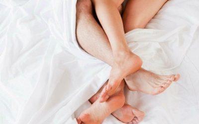 Giải đáp thắc mắc: Không biết có bầu quan hệ có sao không?