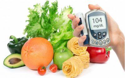 Thực đơn cho người tiểu đường tốt nhất giúp kiểm soát bệnh hiệu quả