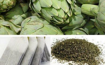 Công dụng của trà atiso túi lọc trong cuộc sống