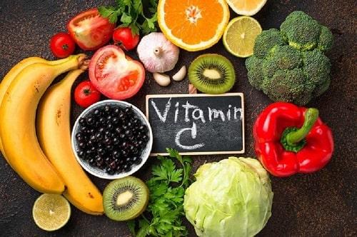 Cân bằng chế độ dinh dưỡng hợp lý