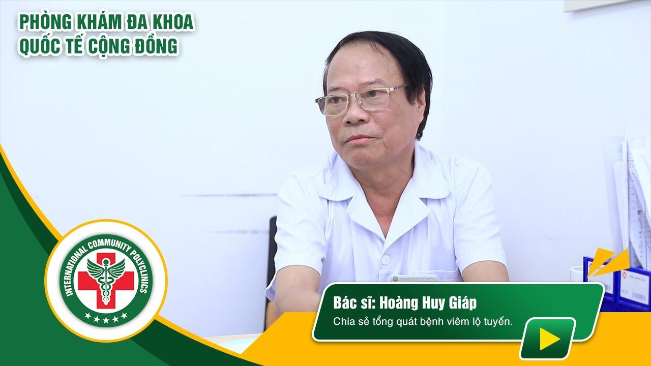 Vá màng trinh ở đâu an toàn Hà Nội - Phòng khám bác sĩ Hoàng Huy Giáp