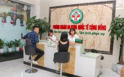 [Tổng hợp] 5 địa chỉ vá màng trinh ở đâu an toàn và uy tín tại Hà Nội?