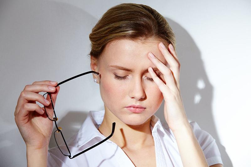 Biểu hiện rối loạn kinh nguyệt tiền mãn kinh ở phụ nữ