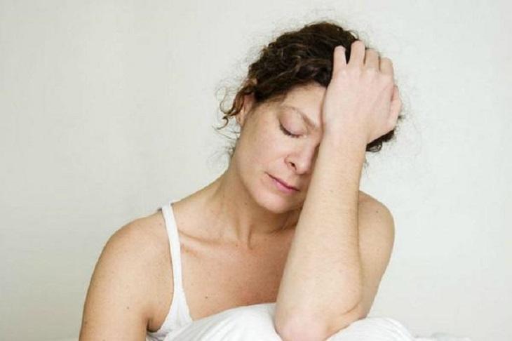 Điều trị rối loạn kinh nguyệt tiền mãn kinh thì nên làm gì?